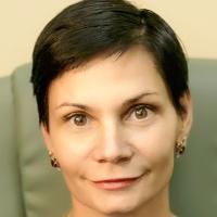 Светлана Находка