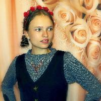 Оксана Ольховская