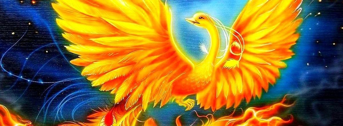 Жар-птица и Василиса-царевна - сказка