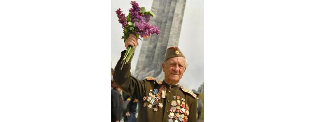 Я только слышал о войне - победа, великаяпобеда, 9маяпобедавойна, ветераны, война!