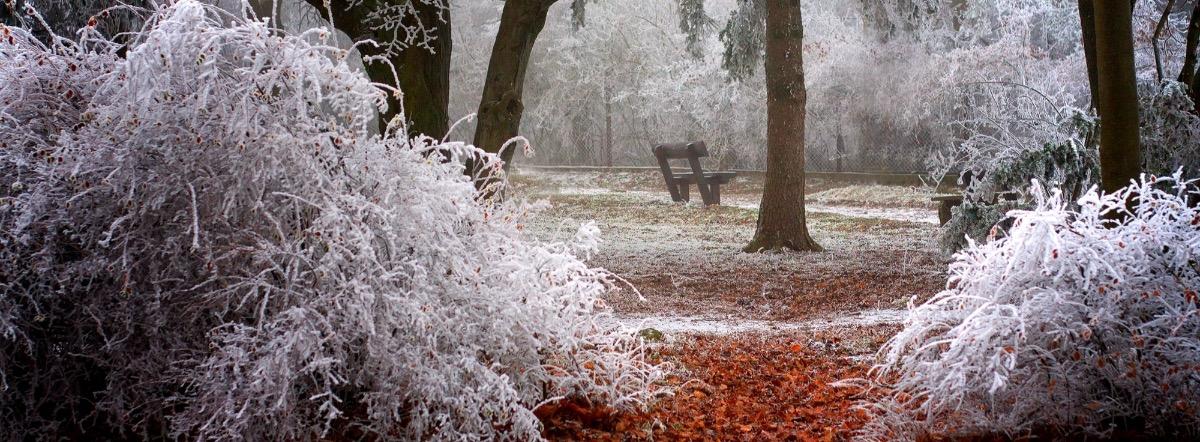 Теплая снегурочка...