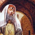 Фарисеи...
