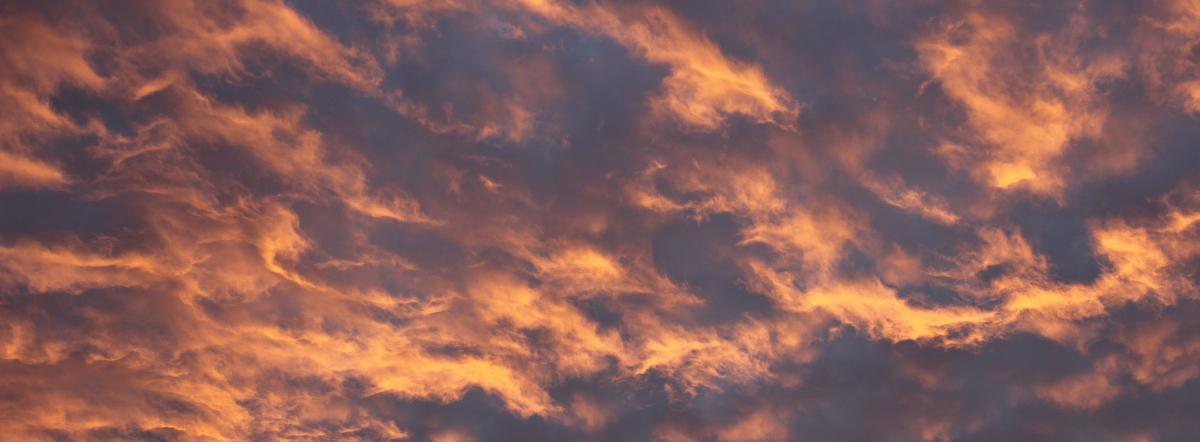 Редеет облаков летучая гряда