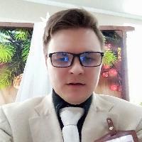 Фёдоров Алексей Сергеевич