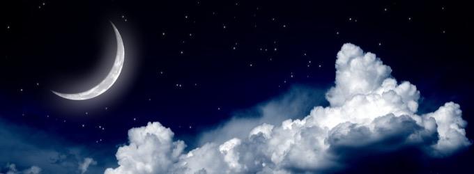 Ночь - о жизни, сны, ночь, лирика