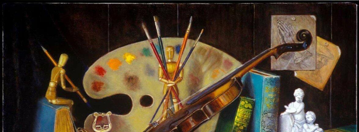Муки творчества - мечта, творчество, жизнь, лирика