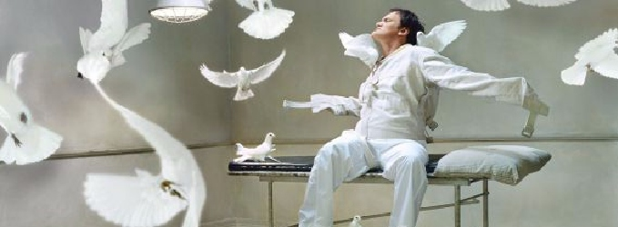 Мир-безумец - мир,психушка,палата6,грибоедов,современность