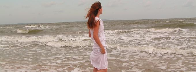 Море волнуется без меня