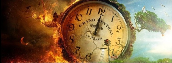 Микстура от времени - жизнь,Смерть,время,доктор,менгеле