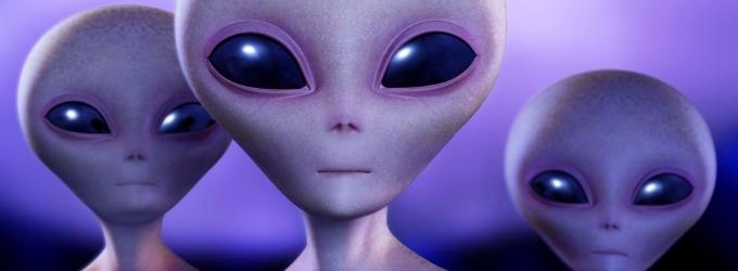 To Aliens