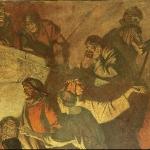Иуда и Пётр
