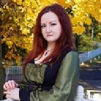 Ирина Шторм
