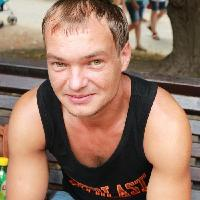 Андрей Бурдасов