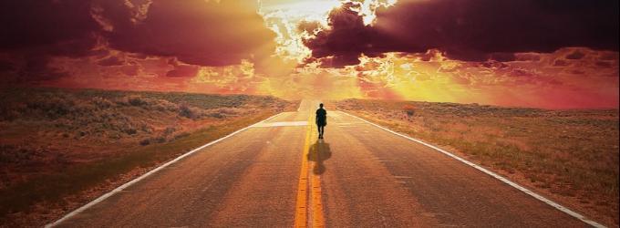 Неважно сколько дорог ты пройдёшь...