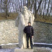 Марета Виктор Николаевич