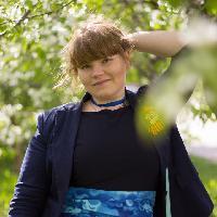 Ксения Костомарова-Хныкина
