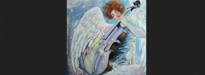 Ангел - лирика,жизнь