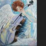 Ангел февраля