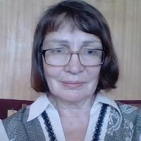 Татьяна Мамонтова