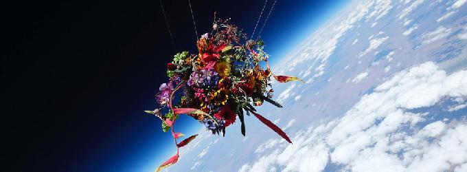 Даже в космосе приземленность
