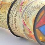 Ассоциативный калейдоскоп