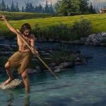 Рыбалка.История рыбалки.Глава 1