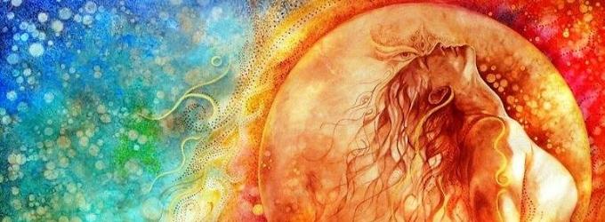 сила женщины - всемпоэзии, вселенная, эзотерика