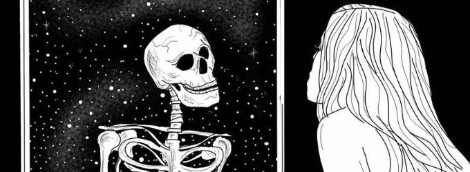 куликовская,мистика,смерть,лирика,эзотерика
