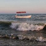 Как много не отплывших лодок