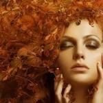 Дева Осень