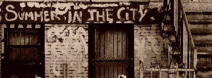 Поэма города N.