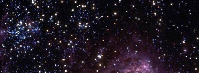 Миллионами звёзд