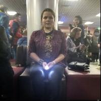 Ксения Сальникова