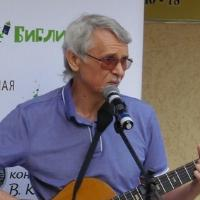 Валерий Кибальник