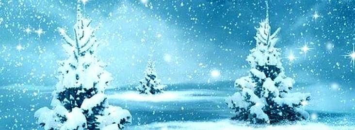 Зимняя сказка (Новогоднее)