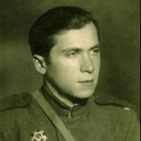 Николай Рабичев