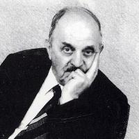 Магалиф Юрий Михайлович