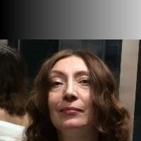Наталья Бабушкина