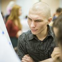 Николай Елисеев