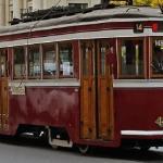 Трамвай (20.03.2017)