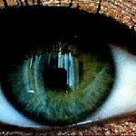 Глаза - это яд