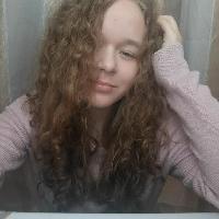 Яна  Ивакова