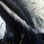 Алый кит