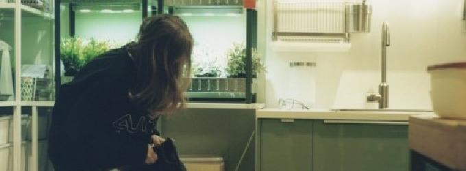 Девушка «прожила» целых 3 недели в IKEA