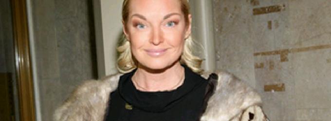 Настя сравнила себя с Матильдой Кшесинской