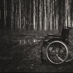 Любовь — это просто форма инвалидности