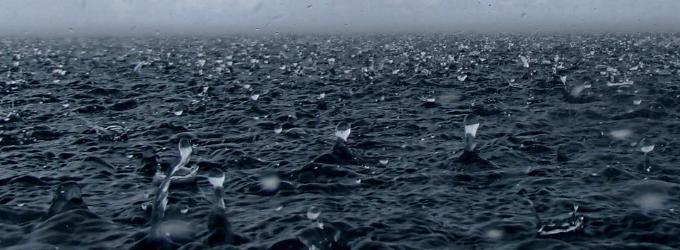 Музыка дождя