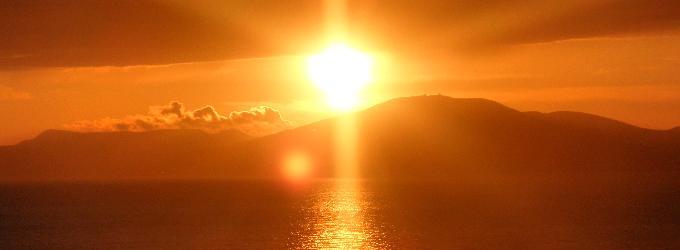 Ломоть солнца - доброта