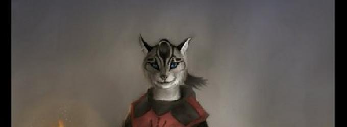 Сага о Коте-Довакине ч1