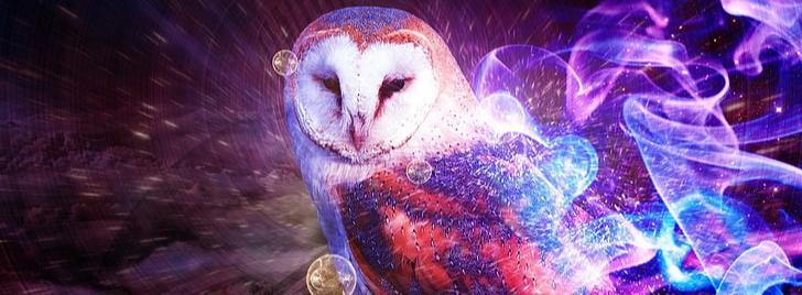Ведьма Северной Ночи - стихи, поэзия, мистика, романтизм, сказка
